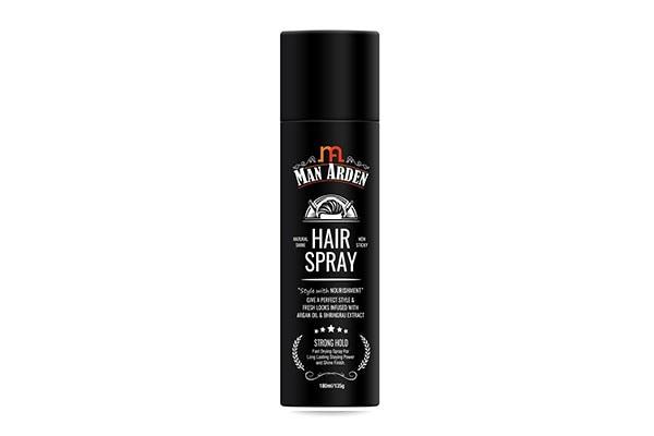Man Arden Hair Spray 1611603005551