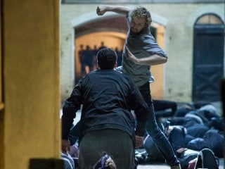 Marvel's Iron Fist Hits Netflix March 17