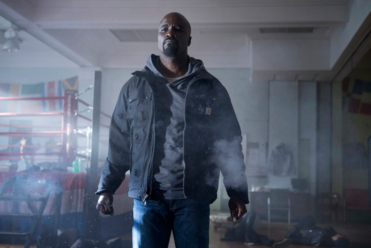 Is Luke Cage Netflix-Marvel's Best Superhero Series Yet?