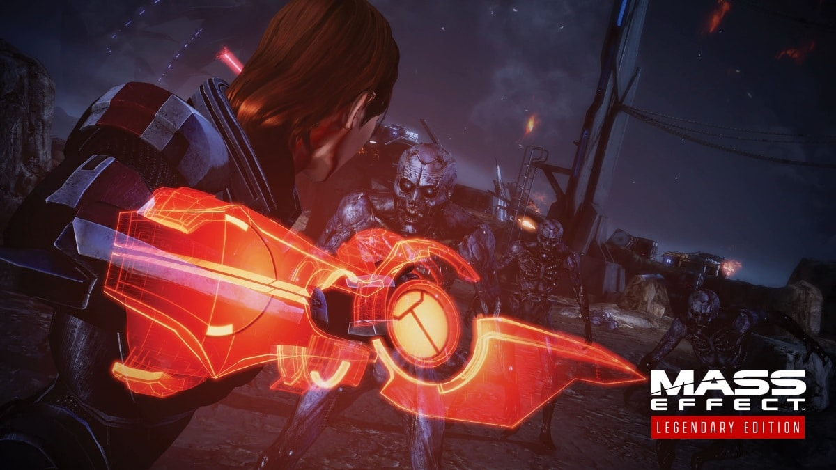 Mass Effect Legendary Edition Release Date, Price Announced