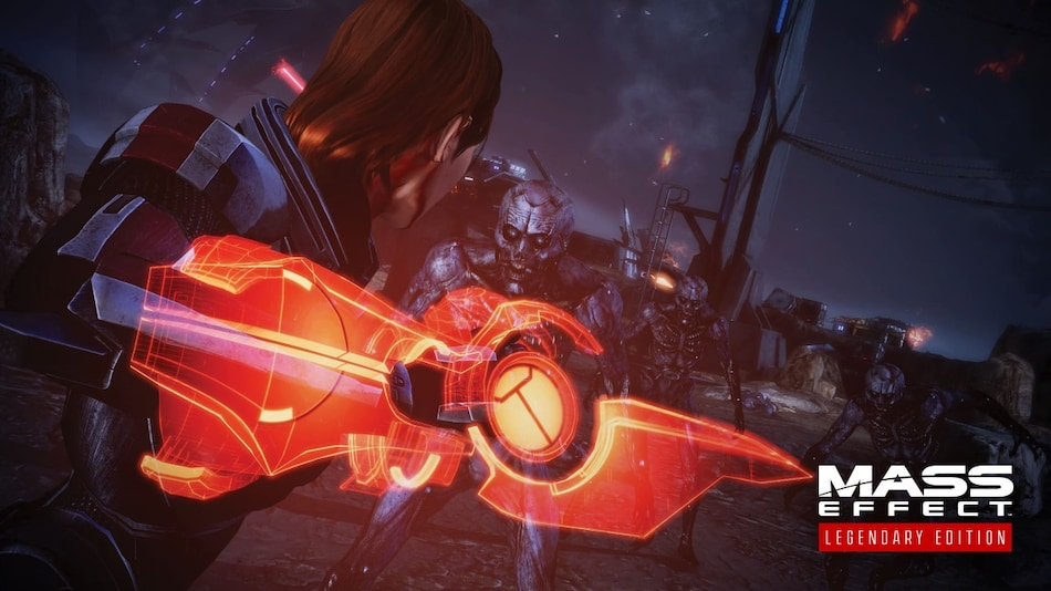 Mass Effect Legendary Edition Release Date Set for May 14, Priced at Rs. 3,999 on PS4 and Xbox One
