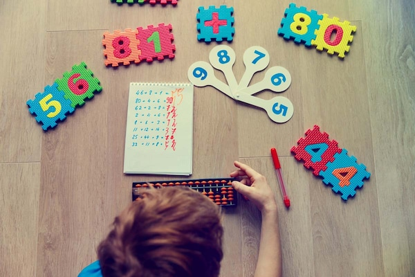 5 Tips To Make Mathematics Fun For Your Kids