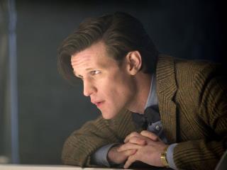 Star Wars: Episode IX Casts Doctor Who Star Matt Smith in 'Key Role': Report