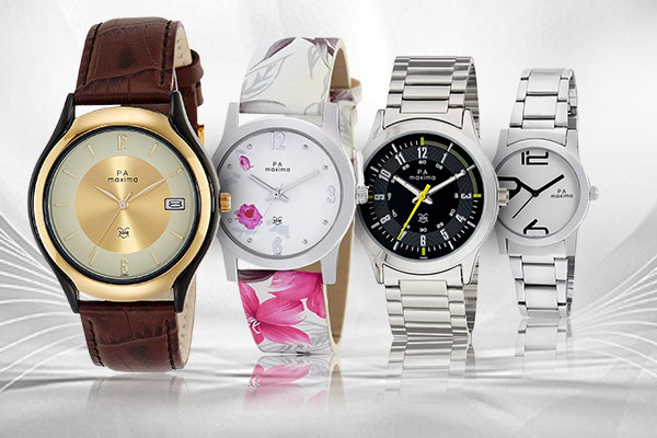 Maxima Watches