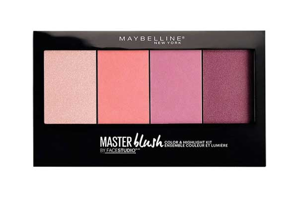 Best Cosmetic Brands in India 2019 - Maybelline
