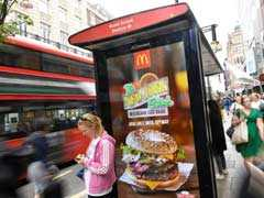 London's Plan To Fight Child Obesity: Banning Junk Food Ads On Public Transport