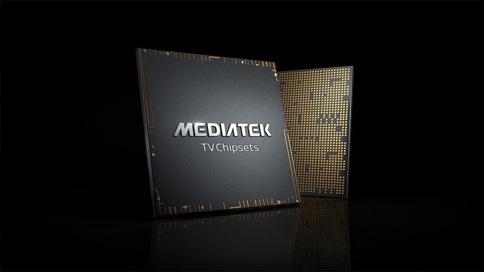 MediaTek MT9602 Smart TV SoC With AI Enhancements Launched, Will Debut in India With Upcoming Motorola TVs