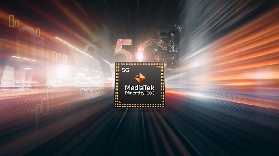 MediaTek Dimensity 1200, Dimensity 1100 5G Smartphone SoCs Unveiled, Realme to Be One of the First to Use Dimensity 1200