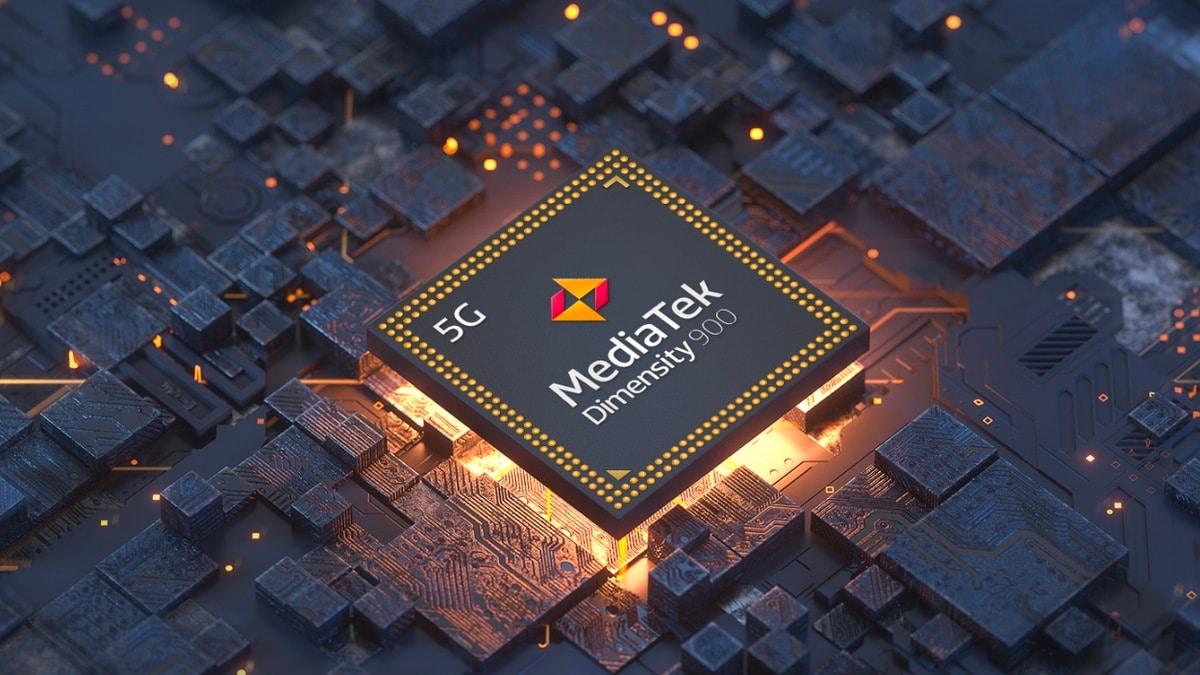 MediaTek Dimensity 900 5G SoC for Mid-Range Smartphones Announced