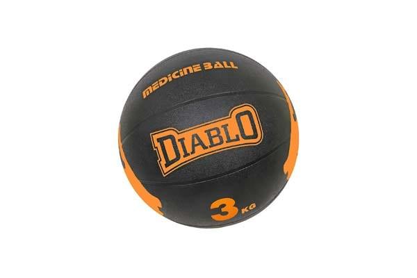 Diablo medicine ball