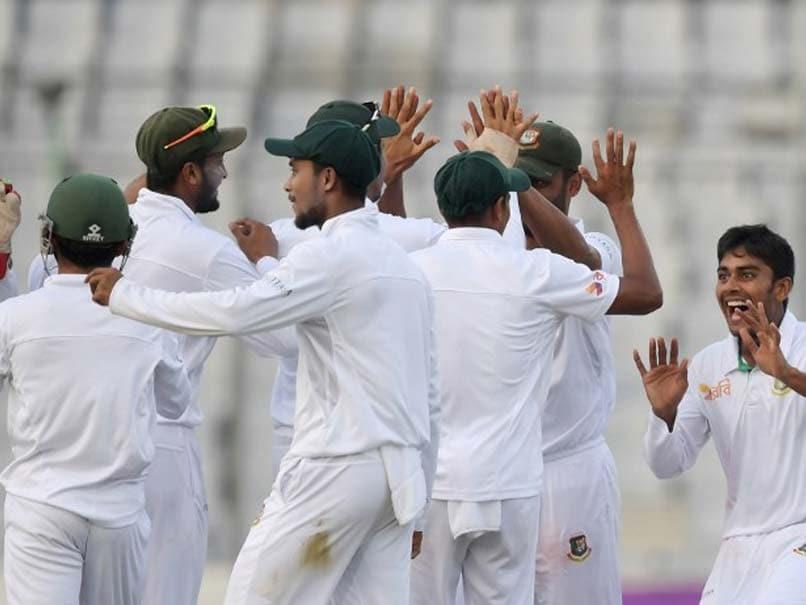 2nd Test: Mehedi Hasan Rocks England as Bangladesh Seal Historic Win