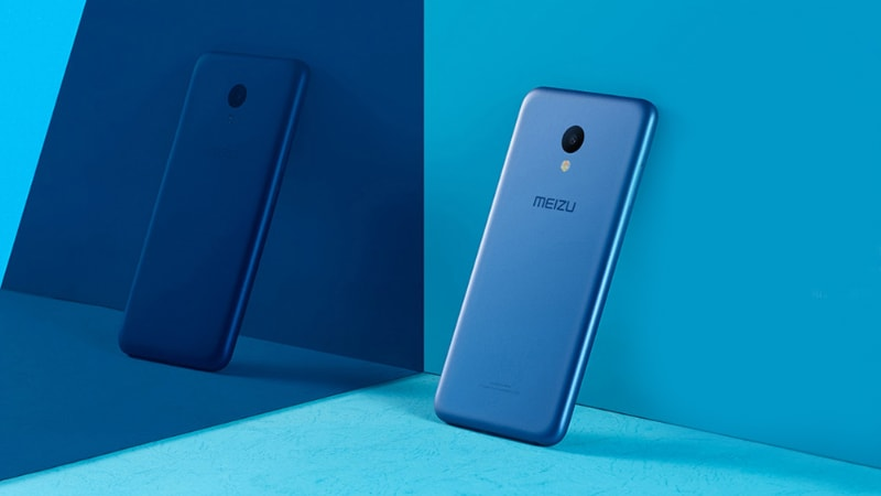 Meizu M5 With VoLTE Support, 13-Megapixel Camera Launched