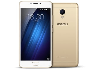 Meizu Pro 6s With 3060mAh Battery, 12-Megapixel Camera Launched