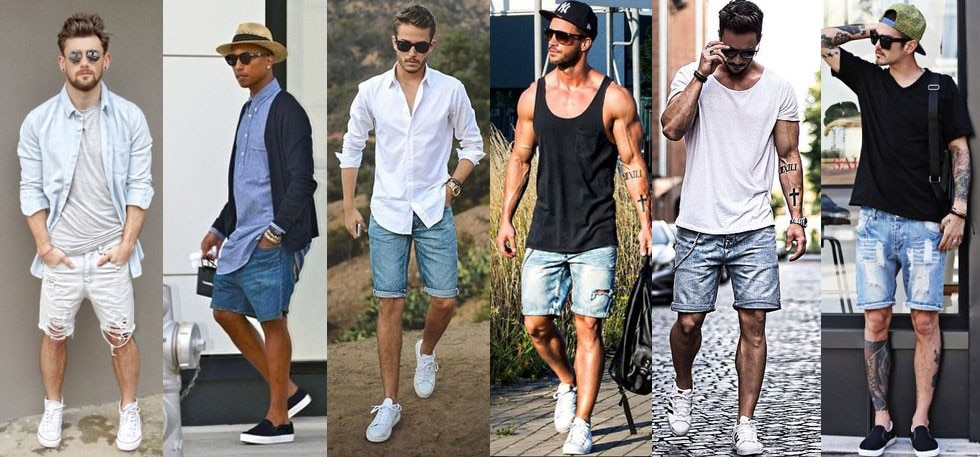 8e14e431b1b Men s Summer Must Have Look of 2017