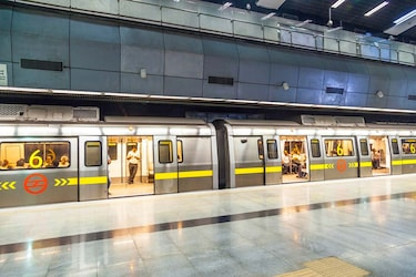 Delhi Metro May Resume Services Soon
