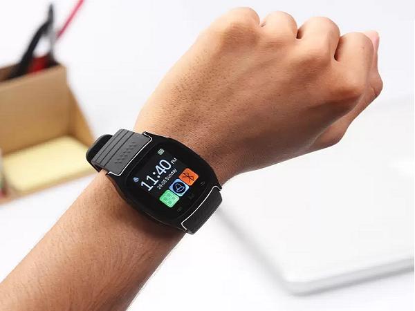 Best Smartwatch Under Rs.1000