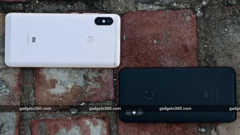 MiA2 RN5Pro Inline1 Xiaomi Mi A2 vs Redmi Note 5 Pro