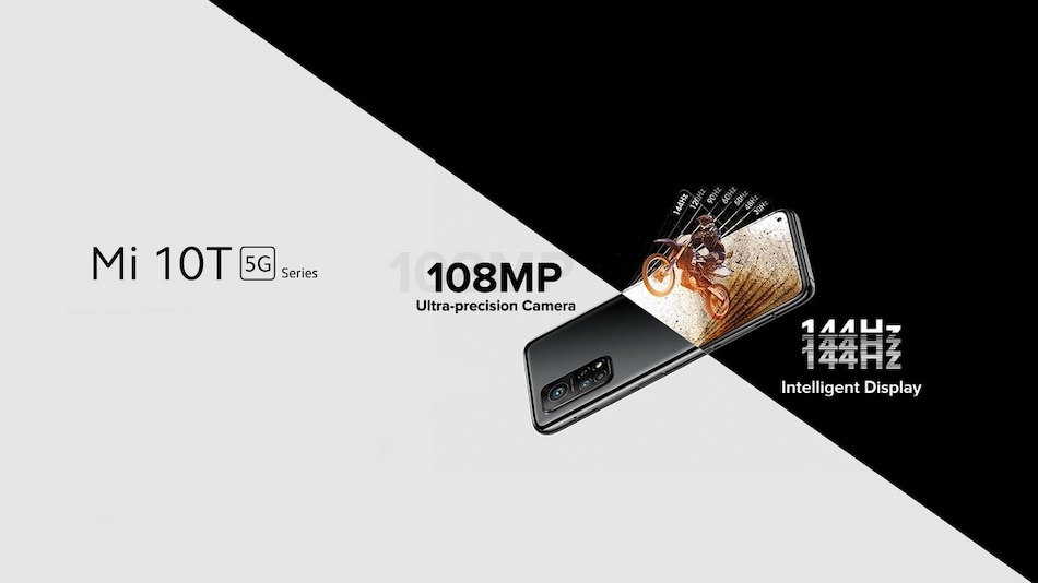 Mi 10T, Mi 10T Pro Launched in India: Price, Specifications, and Everything Else You Need to Know