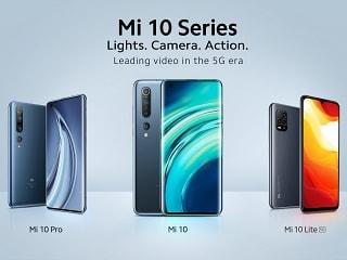 Mi 10 Pro, Mi 10 और Mi 10 Lite एक-दूसरे से कितने अलग?
