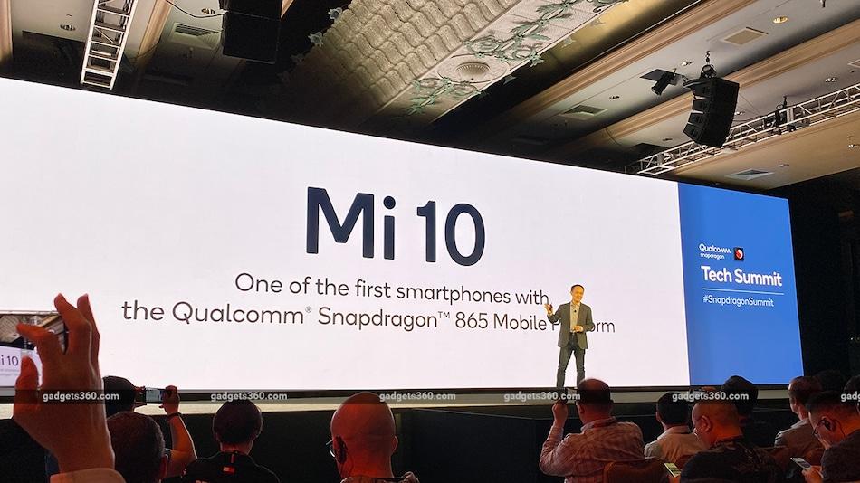 Xiaomi Mi 10 Pro, Mi 10 Tipped to Pack 108-Megapixel Cameras, Redmi K30 Pro to Offer 64-Megapixel Snapper