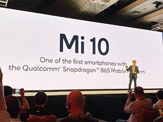 Xiaomi Mi 10 में होगा स्नैपड्रैगन 865 प्रोसेसर, Redmi K30 आएगा इस प्रोसेसर के साथ