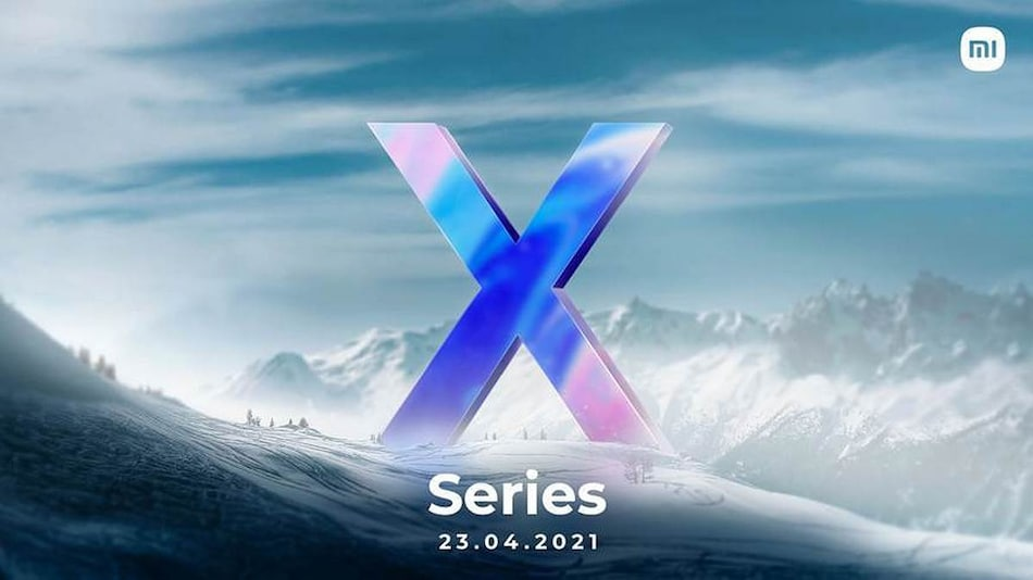 Xiaomi Mi 11X Series to Launch in India on April 23, Could Bring Mi 11X and Mi 11X Pro