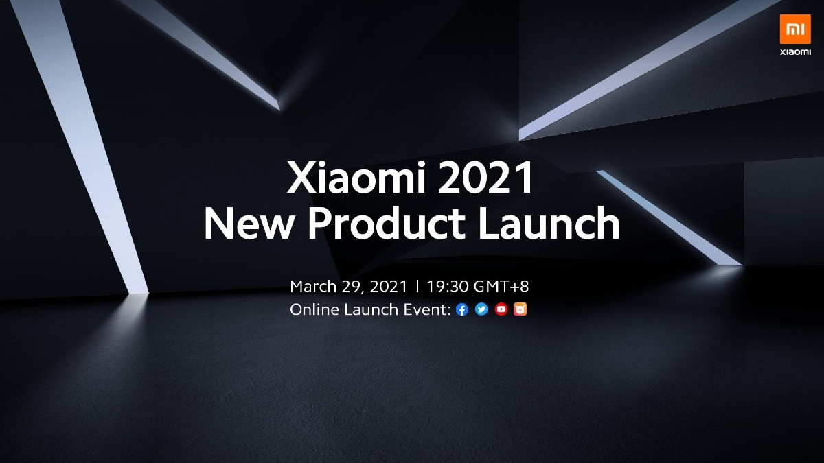 Mi 11 Pro, Mi 11 Ultra Launch on March 29 Confirmed by Xiaomi