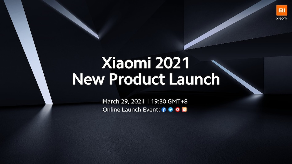 Mi 11 Pro, Mi 11 Ultra Launch on March 29 Confirmed by Xiaomi