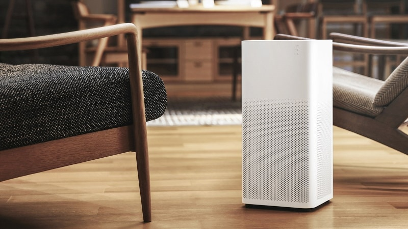 Xiaomi Mi Air Purifier 2 India Launch Set for September 21