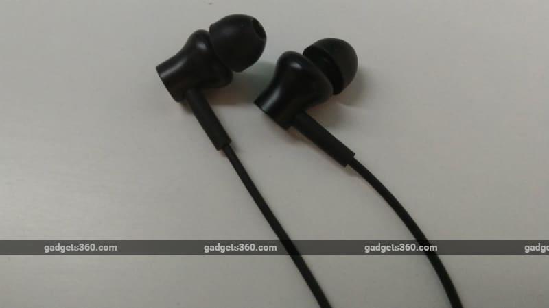 Mi Earphones inline Xiaomi Mi Earphones Inline 2