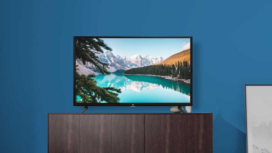 Xiaomi ने भारत में लॉन्च किया 16 हज़ार रुपये से भी सस्ता टीवी, ये हैं खूबियां