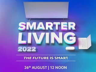 Mi TV 5X Confirmed to Launch on August 26 at Smarter Living Event, Features Teased