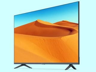 Xiaomi Mi TV E43K With Bezel-Less Design, 43-Inch Full-HD Screen Launched