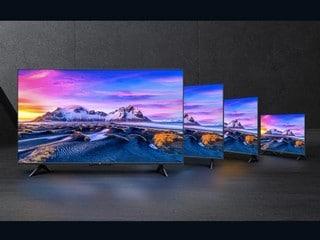 Xiaomi ने Mi TV P1 सीरीज़ में 55 इंच तक के 4 TV लॉन्च किए, जानें कीमत