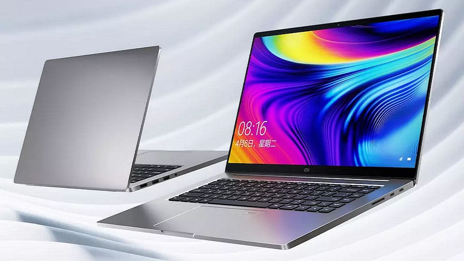 Mi Notebook Pro 15 (2020) With Nvidia GeForce MX350 GPU, Up to 10th-Gen Intel Core i7 CPU Launched