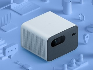 Mi Smart Projector 2 Pro, Mi AX9000 Router, Wireless Charging Stand and Charging Pad Launched