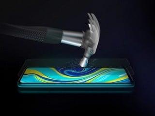 Redmi Note 9 Pro और Redmi Note 9 Pro Max के लिए 399 रुपये में Mi Protective Glass लॉन्च