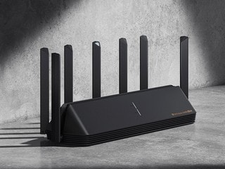 Xiaomi Mi Router AX6000 With Wi-Fi 6 Support, Up to 4,804Mbps Speed Launched