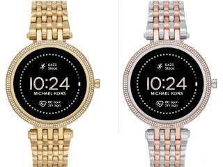 Michael Kors Access Gen 5E Darci Smartwatch Now Available in India via Amazon