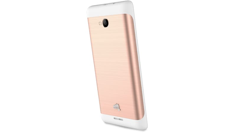 Micromax Canvas Spark 4G Launched in India: Price, Specifications, and Features