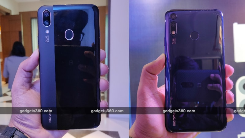 Micromax Inline1 Micromax Infinity N11 and Micromax Infinity N12