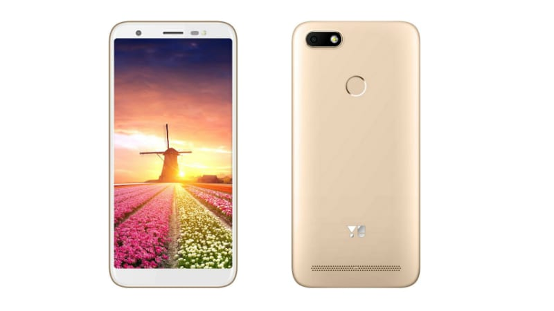 Micromax Yu Ace Goes on Sale for the First Time in India Today