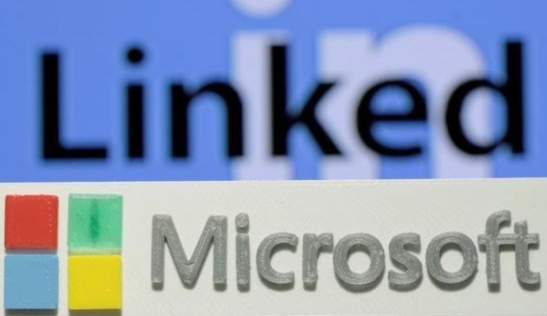 Salesforce to Urge Regulators to Scrutinise Microsoft's LinkedIn Acquisition