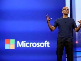 Microsoft Employees Happier Under Satya Nadella as Compared to Steve Ballmer