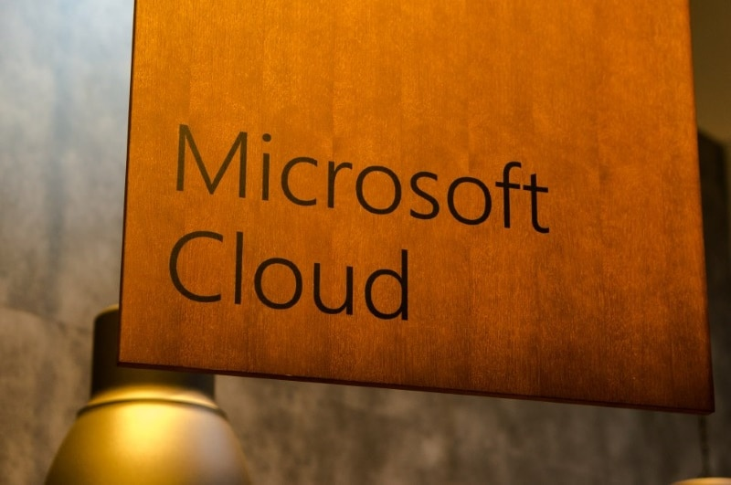 Microsoft Cloud Services Get Government Accreditation