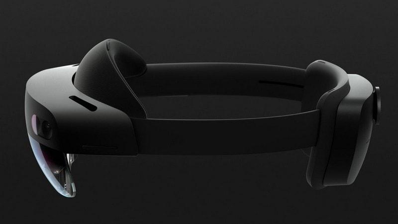 HoloLens 2: inside Microsoft's new headset