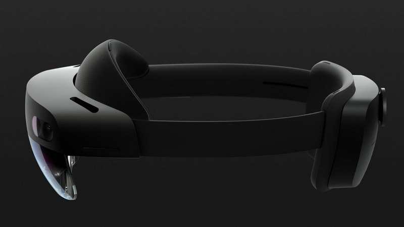 MWC 2019: Microsoft HoloLens 2 With Better Display, More Immersive Holographic Gesture Controls Launched