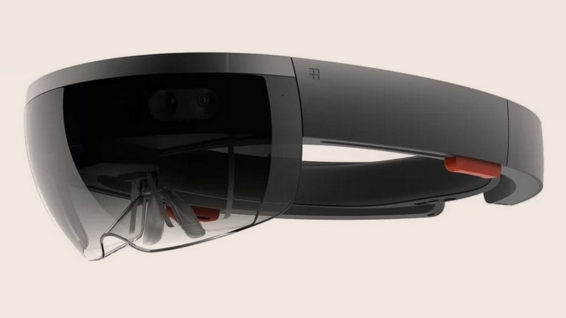 MWC 2019: Microsoft HoloLens 2 Launch on February 24 Teased by Original Headset's Creator