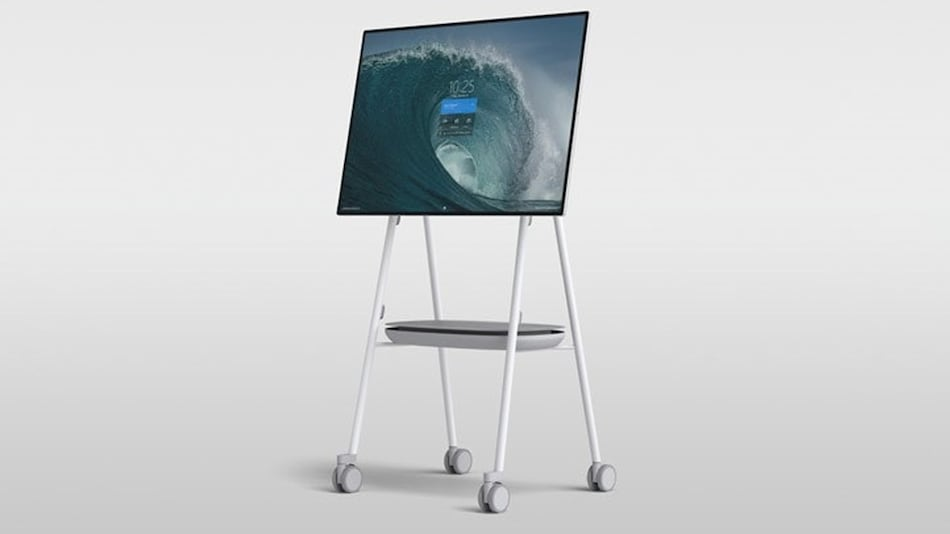 Microsoft Surface Hub 2S Digital Collaboration Device Launched in India for Rs 11.89 Lakh