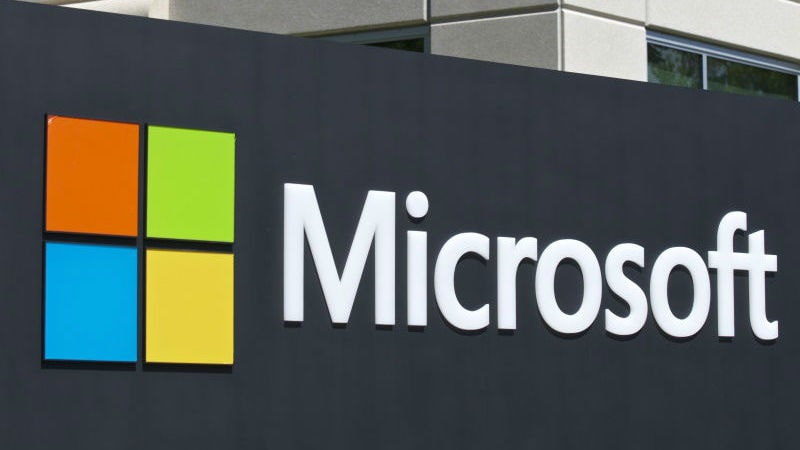 Moscow Drops Microsoft on President Vladmir Putin's Call for Self-Sufficiency
